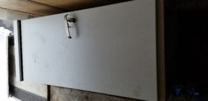 Steel Cabinet Pad mount enclosure. Electrical