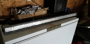 50inch Lightbar Brand New