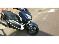 Used Yamaha x max for Sale | Motorbikes & Scooters | Gumtree