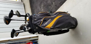 Wilson Firestick Golf - Full Set + Bag