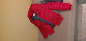 Energie Jacket down - Authentic