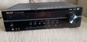 Sherwood RD-7405 Audio Video Receiver Amplifier