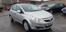 Vauxhall/Opel Corsa 1.2i 16v ( a/c ) 2008.5MY Life