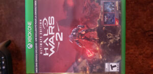 Halo Wars 2: Ultimate Edition Xbox One