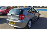 BMW 118 2.0TD ( Dynamic pk ) 2009MY d SE £5995 PART EXCHANGE WELCOME SWAPS