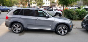 BMW X5 2008 - 4 WHEEL DRIVE (AWD)