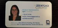 Mortgage Agent - The Mortgage Coach - Marlie Farnsworth