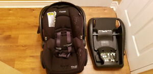 Maxi Cosi Car Seat - Great Condition - Priced to Sell