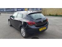 Vauxhall/Opel Astra SPARES OR REPAIRS AUTO LOW MILEAGE