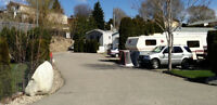 Year Round RV Lots