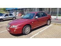 For Sale, Rover 75 CONNOISSEUR SE