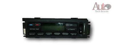 (2003-2011 Ford Crown Vic automatic heater and a/c climate control CORE REQUIRED)