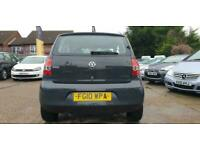 2010 Volkswagen Fox 1.2 Urban*One Owner From New*Low Mileage