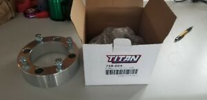 """CAN AM WHEEL SPACER 2"""""""