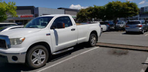 Toyota Tundra Truck V8 2007 for sale