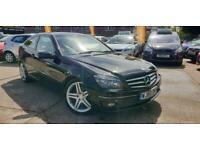 2010 Mercedes CLC 1.8 Petrol Sport Auto*Very Low Mileage*Leather*Bluetooth