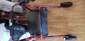 Maerchette fauteuil roulant