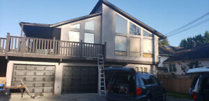 4 Bedroom House for Rent upstairs (Langley) for $2250 + 75% Uti