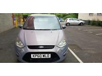 Ford S-MAX 2.0TDCi ( 115ps ) 2010.5MY Zetec