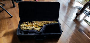 Yamaha YAS-280 Alto Saxophone - Brand New !!
