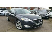 2009 Ford Mondeo 1.8TDCi 125 Zetec*Very Low Mileage*Cruise Control