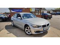 2012 BMW 318 2.0TD ( 143bhp ) ( s/s ) d SE FULL SERVICE HISTORY