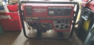 em3500S Generator