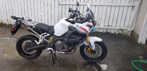 2013 Yamaha Super Tenere