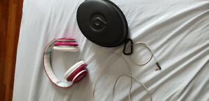 Beats by dre Monster