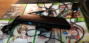 XBOX 360 sensor bar. Never used it for sale  Calgary