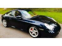 2003 Porsche 911 S 2dr Tiptronic S Coupe Petrol Automatic
