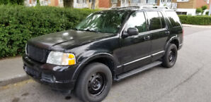 Great Price Ford Explorer 2004