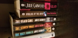 Young Adult Books for Sale
