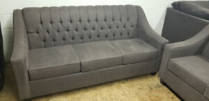"""Brand New Elegant Tufted 77"""" Sofa - CANADIAN MADE - CAN DELIVER"""