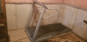 Used treadmill in good condition