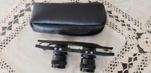ESCHENBACH GALILEAN TELE 3x, For Distance Binoculars, 70cm - Inf
