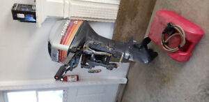 40 Mariner outboard for sale