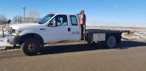 2003 Ford F-350 XL SuperCab Long Bed DRW 6.8L V10 for Sale