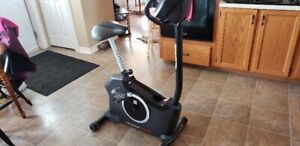 Exercise Bike for Sale $200.00 or best offer
