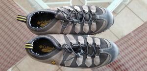 Men's Columbia Shoes, Size 8, Excellent condition