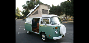 Wanted: Vw bus pop top and frame sections