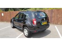 2014 Dacia DUSTER AMBIANCE DCI Manual Hatchback
