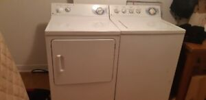Washer, Dryer and Stove/Oven for quick sale