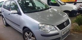Volkswagen Polo 1.4 ( 75P ) 2006MY S