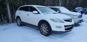 !!! 07 MAZDA CX9 3.5L AWD !!! ALL PARTS AVAILABLE !!!