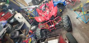 atv chopper dune buggy go kart sprint car