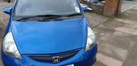 image for Honda Jazz auto drive car excellent condition only 1999