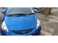 Honda Jazz auto drive car excellent condition only 1999