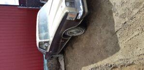 1978 Chrysler Cordoba