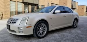 2007 Cadillac STS AWD Sedan **CERTIFIED**